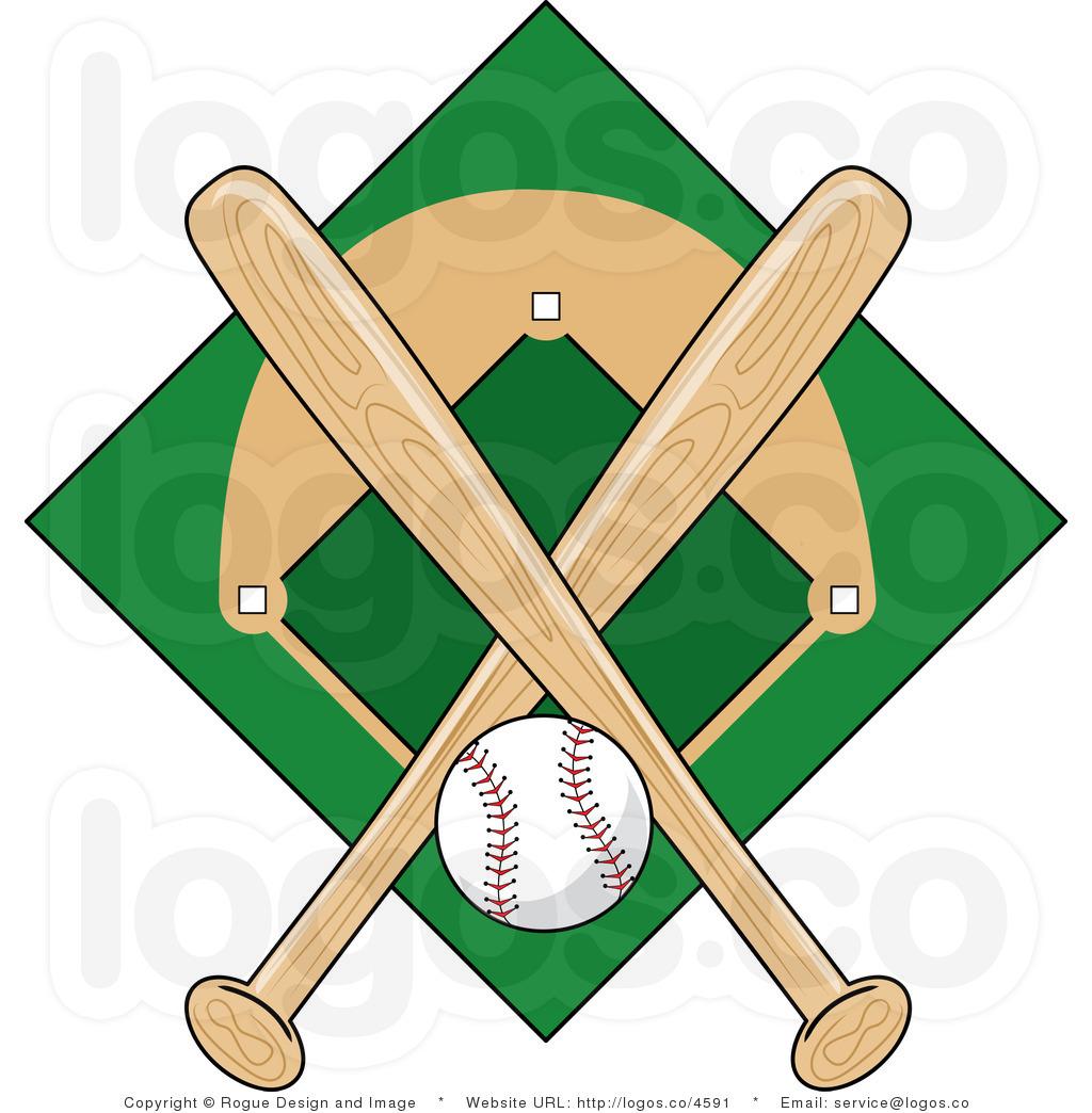 1024x1044 Bat Clipart Baseball Field