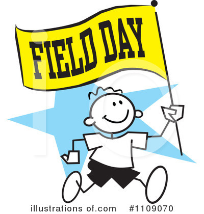 400x420 Field Day Clipart