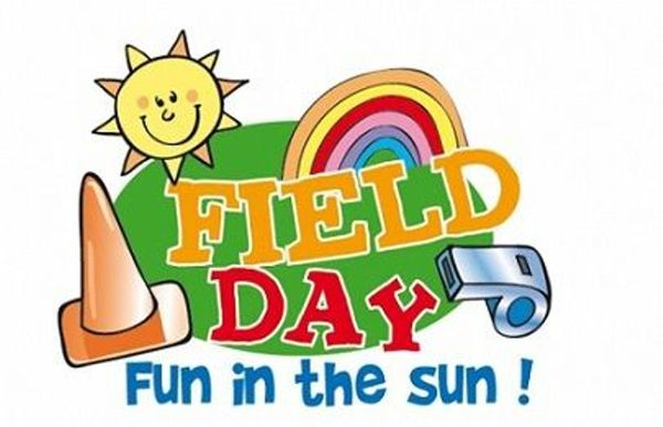 600x387 Field Day Clipart Collection
