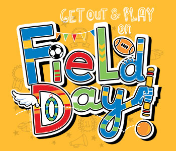 350x300 Spirit Clipart Field Day