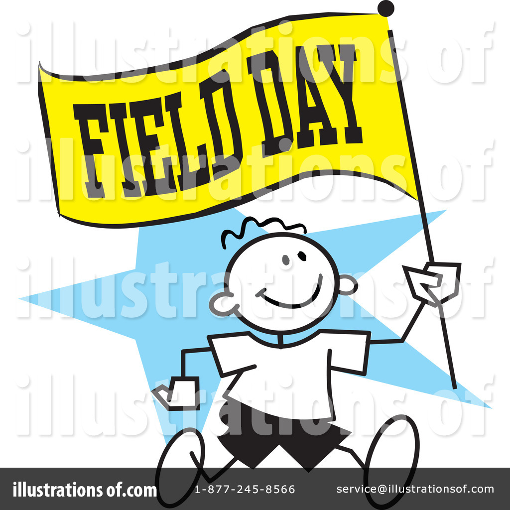 1024x1024 Field Day Clipart