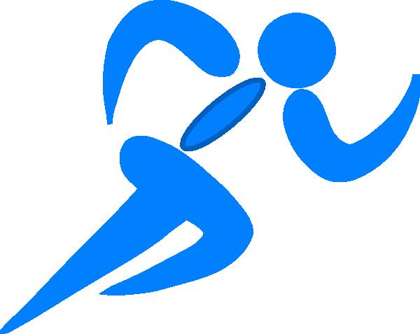 600x477 Runner Field Day Clip Art