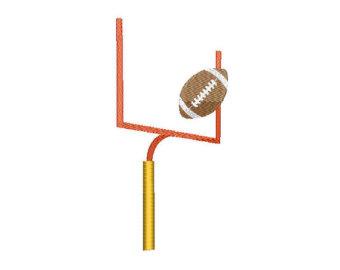 Field Goal Clipart   Free download best Field Goal Clipart ...