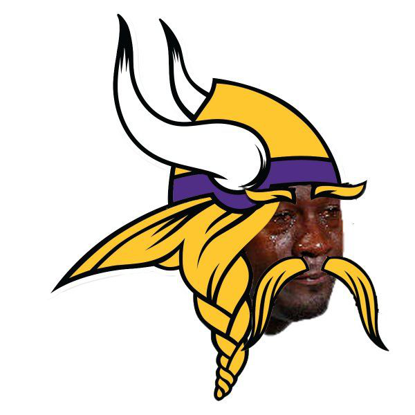 600x600 The Internet Reacts To The Vikings Missed Field Goal (17 Photos