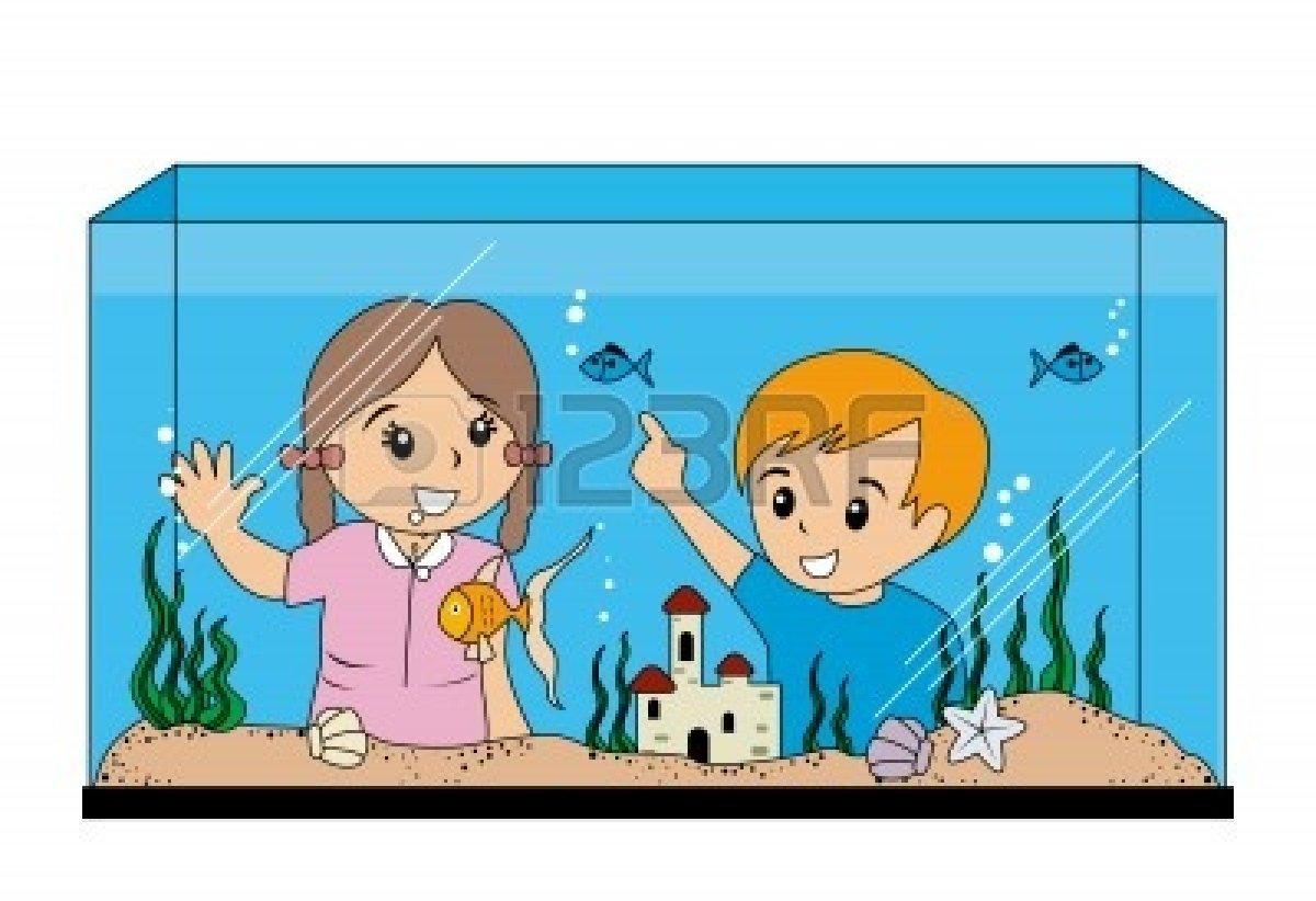 1200x822 Fish Tank Clipart Field Trip