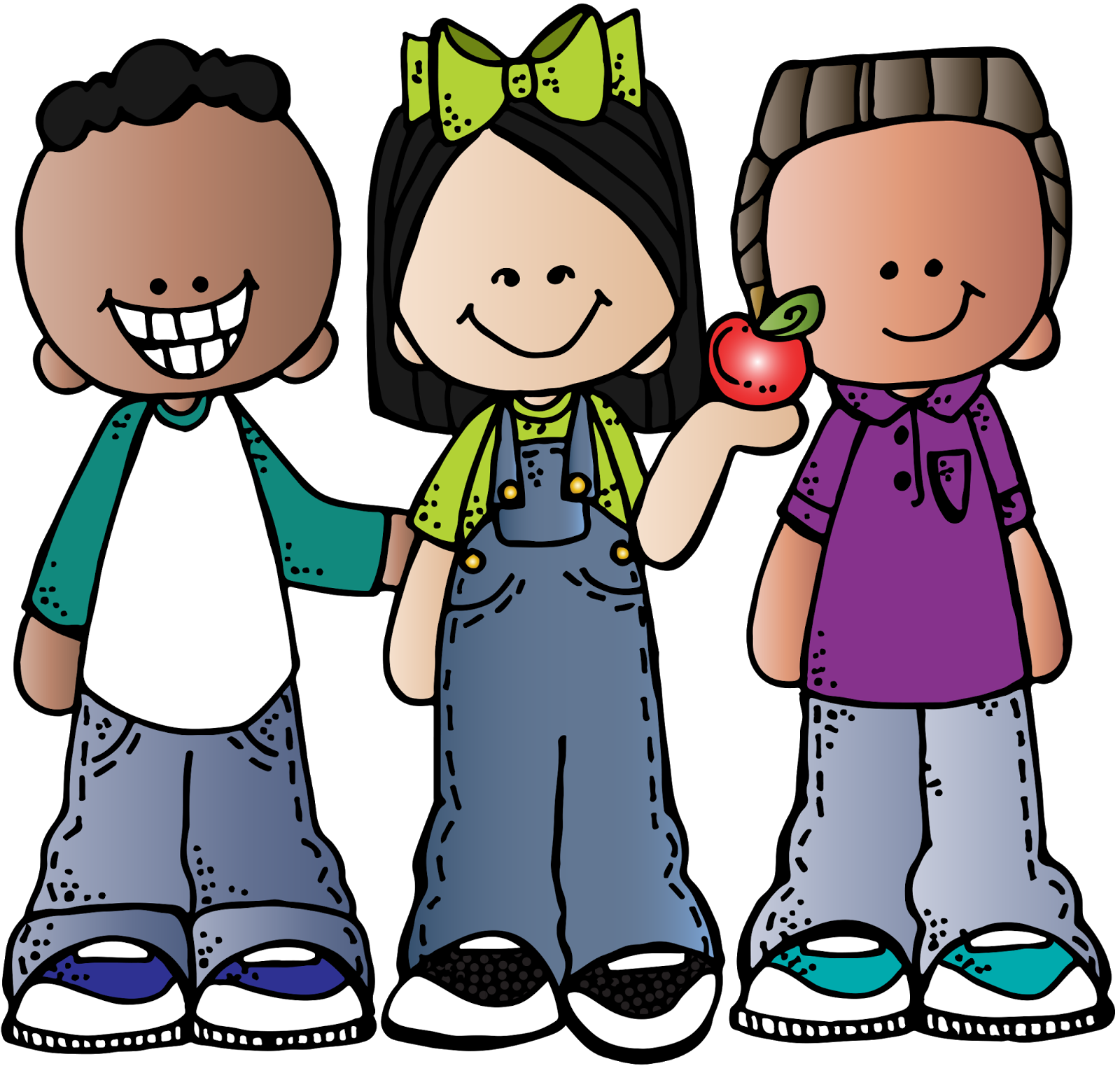1600x1523 When I Grow Up I Want To Be . An Illustrator) Clipart