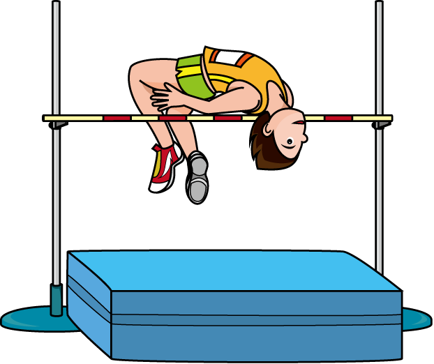 622x522 Track And Field Clip Art The Cliparts 6