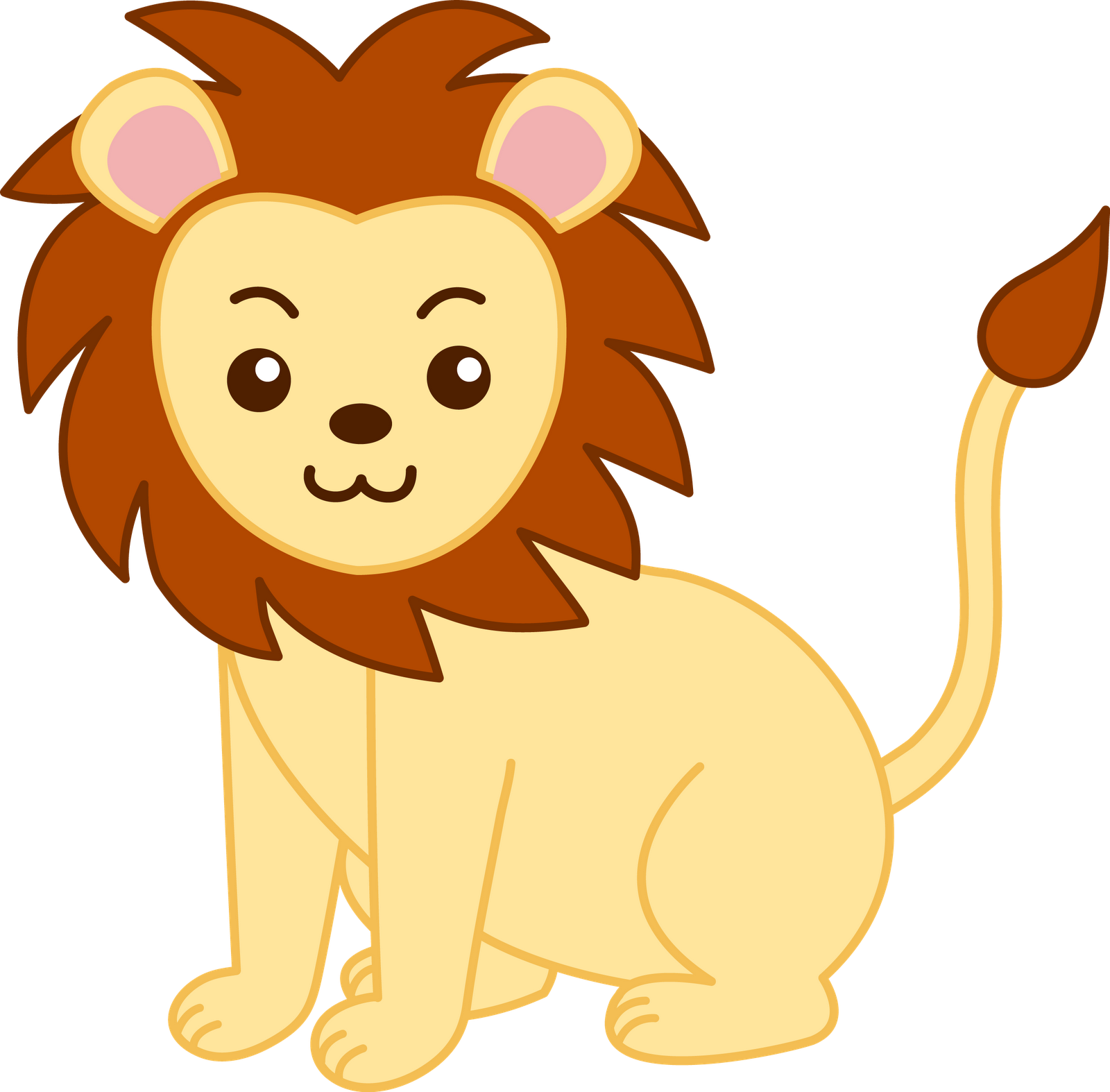 1600x1574 Lioness Clipart Fierce Lion