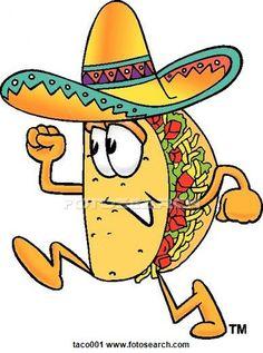 236x317 Taco Clipart Fiesta