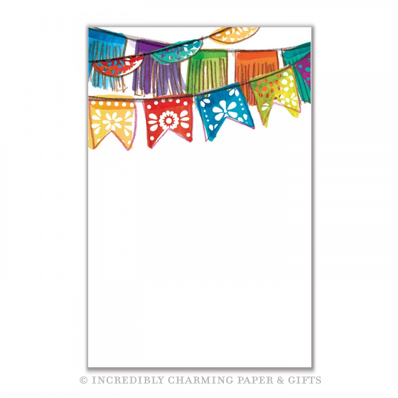 800x800 Fiesta Banners Imprintable Invitation