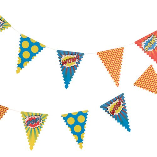 500x500 34 Best Banderines Pennant Banners Images Baby
