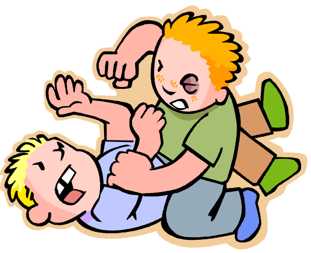 631x515 Fight Clipart Two Brother