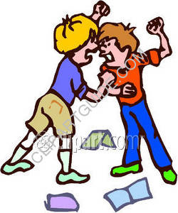 250x300 School Fight Clip Art Cliparts