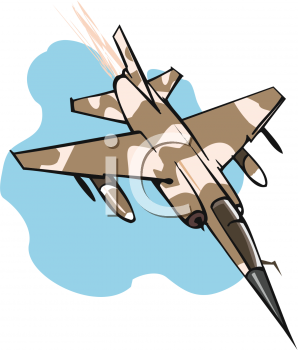 298x350 Jet Fighter Clipart Animated