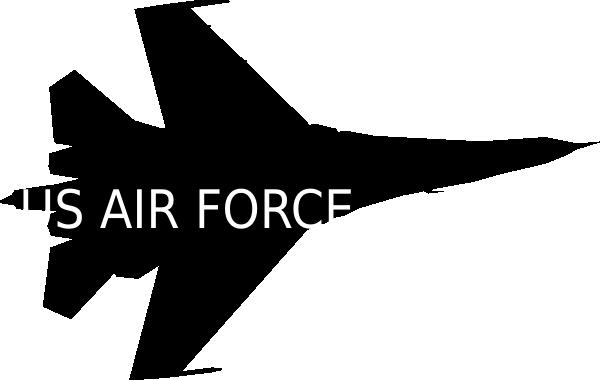 600x380 Us Air Force Clip Art