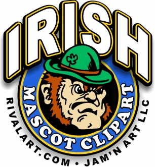 306x331 Irish Clipart