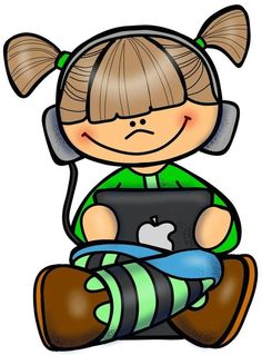 236x319 Girl Reading On An Ipad. More Choices On The Website. Sharing