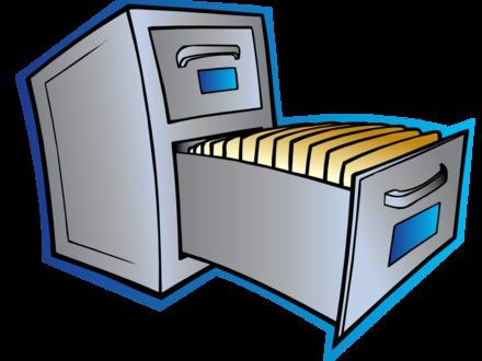 440x330 40 File Storage Cabinet, Dmi Pimlico Lateral File Storage Cabinet