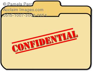 300x230 Art Illustration Of A Simple File Folder Icon