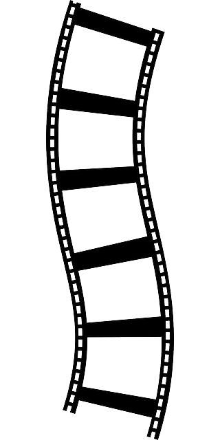 320x640 Small Film Format Clipart