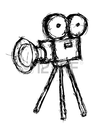 341x450 Camera Film Royalty Free Cliparts, Vectors, And Stock Illustration
