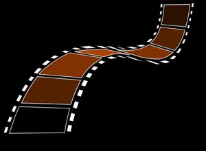 300x220 266 Free Clipart Film Projector Public Domain Vectors