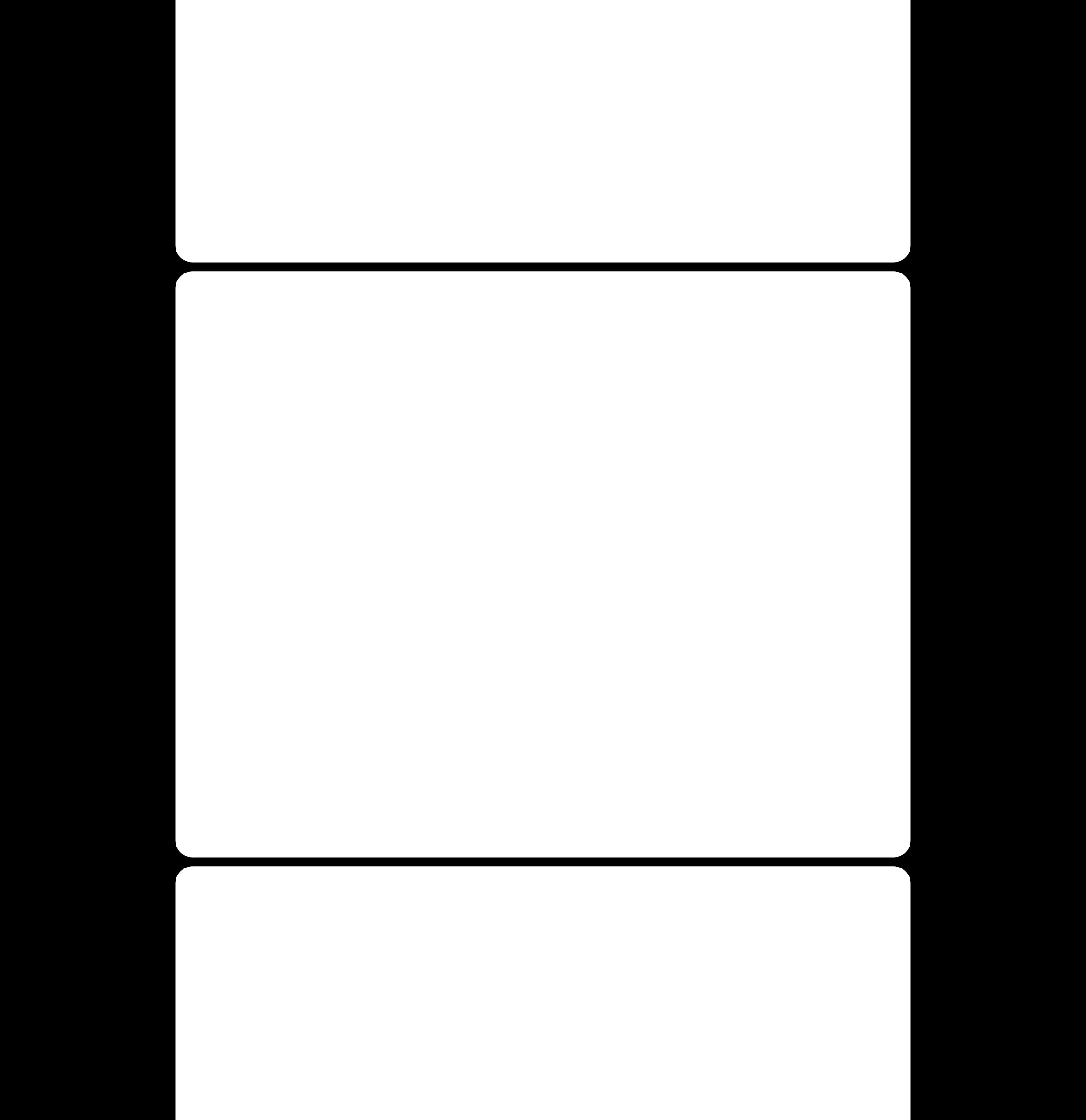 2326x2400 Clipart Film Strip Stock