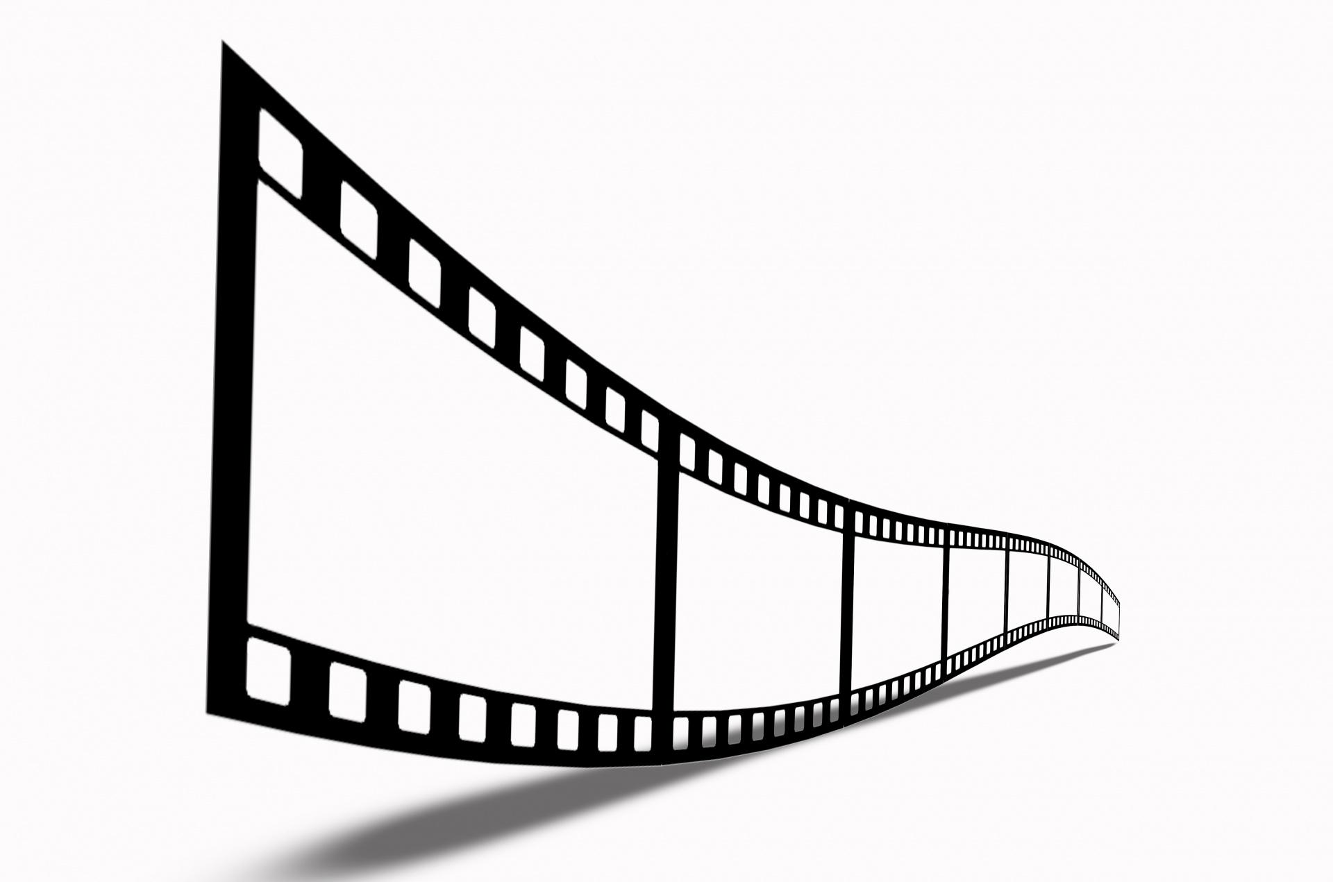 1920x1271 Film Strip Free Stock Photo