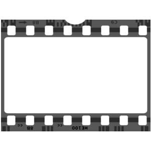 300x300 Film Border Clip Art Clipart