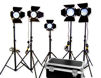 350x271 Low Budget Lighting Video Amp Film Lighting