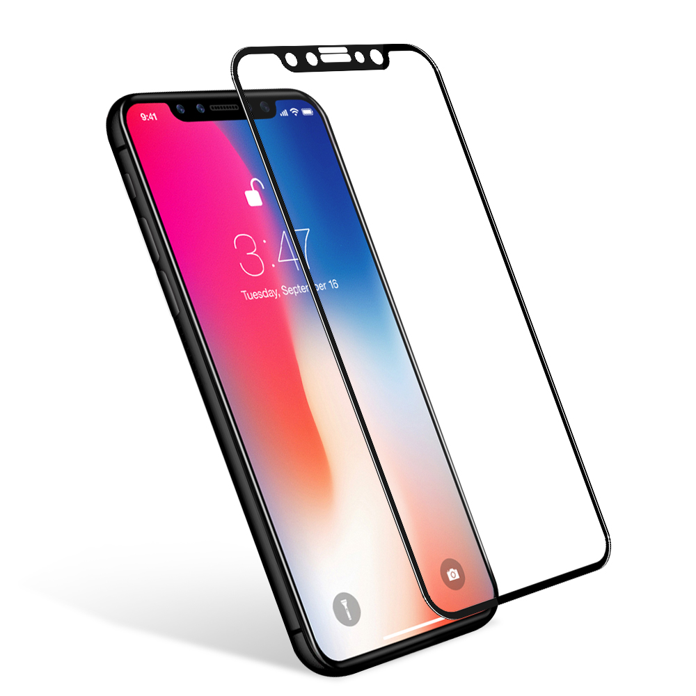 1000x1000 Buy Otao For Apple Iphone X Tempered Glass Screen