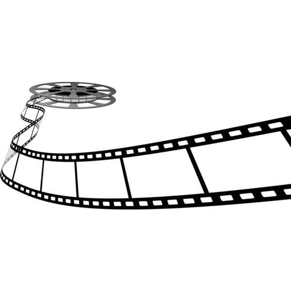 600x600 Best Film Strip Ideas Movie Themed Parties
