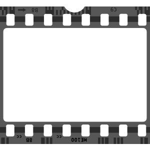 Film Reel Clipart