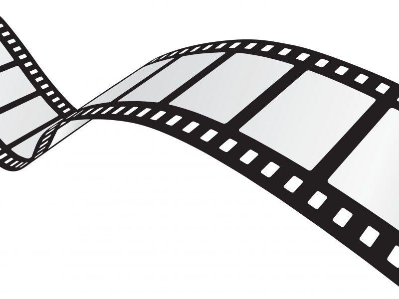 800x600 Redoubtable Movie Reel Clip Art Film Clipart Image 20586