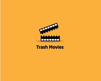 Film Reel Logo