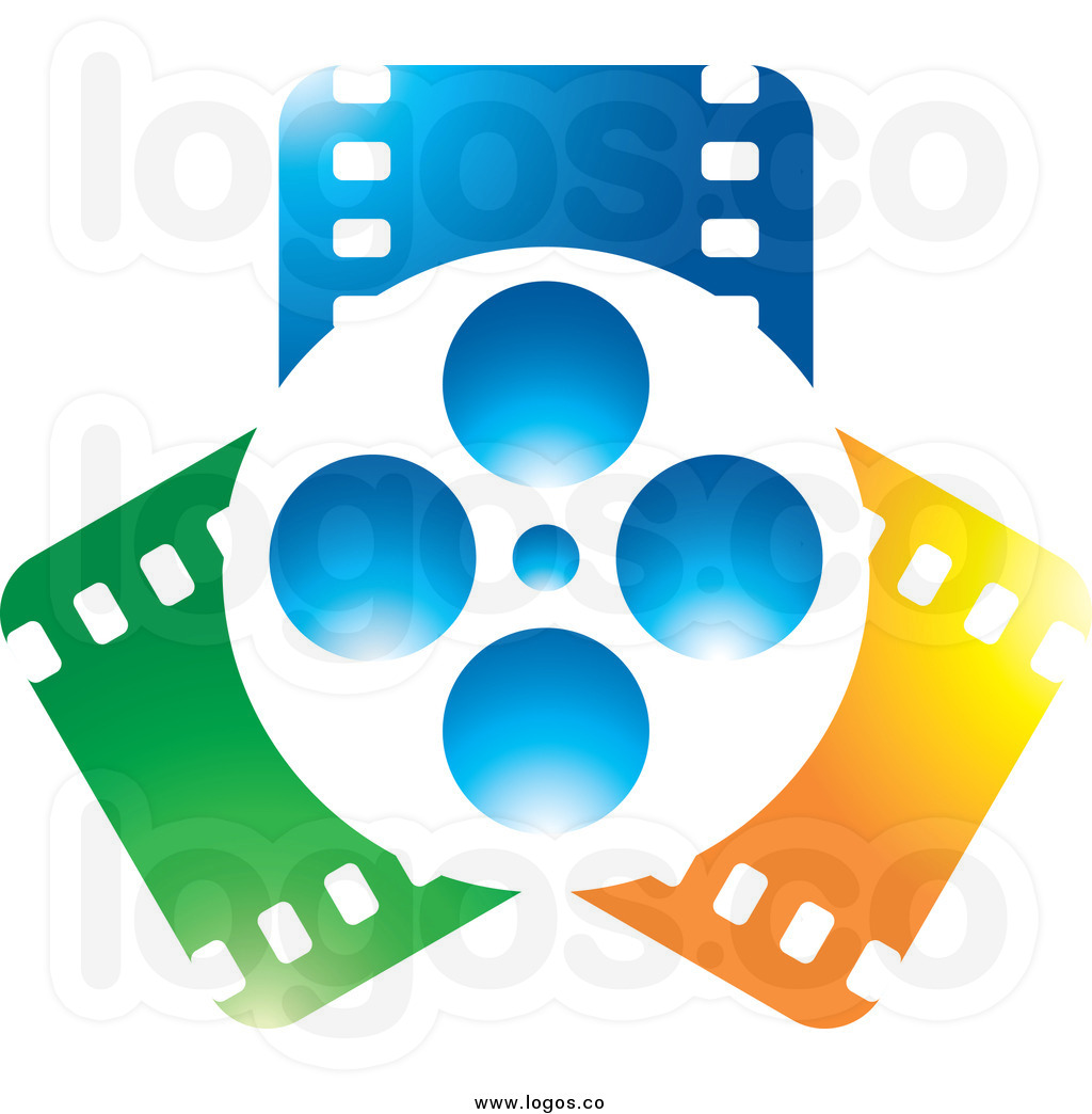 1024x1044 Movie Night Logo Clip Art