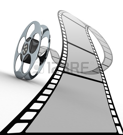 Film Roll Clipart