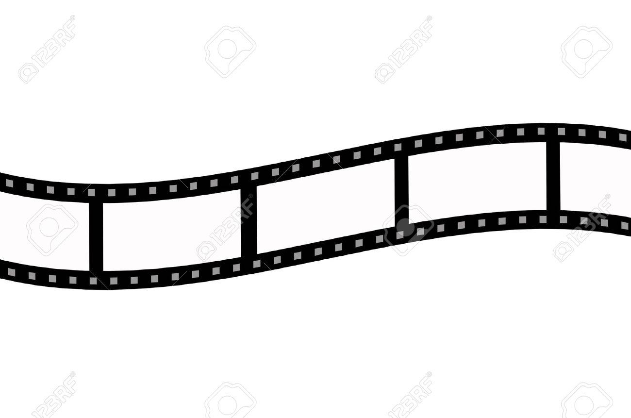 1300x861 Clipart Film Strip