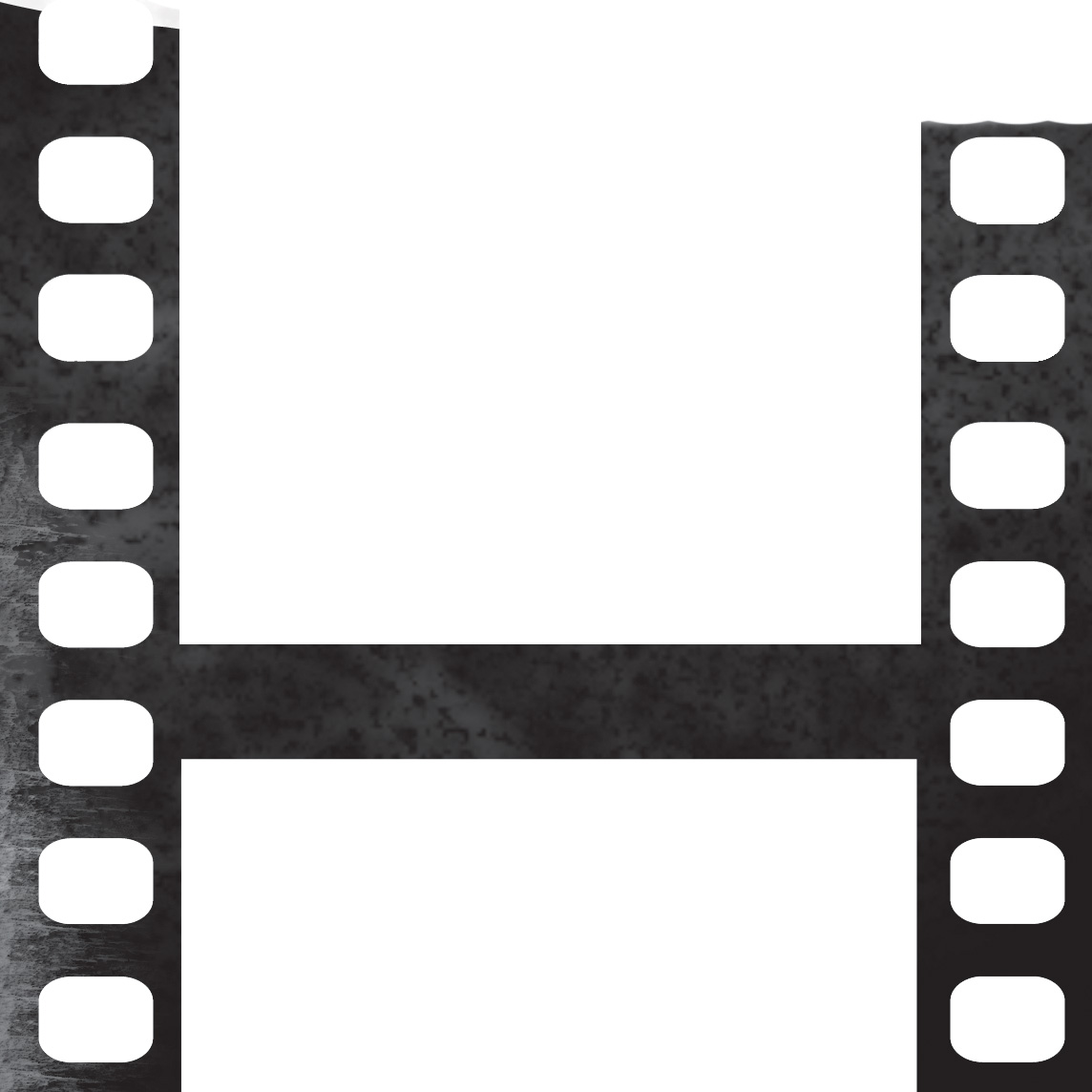 1144x1144 Film Strip Template By Rink05