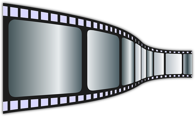 640x415 Free Film Strip Clip Art