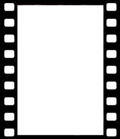 236x273 Printable Film Strip Border. Free Gif, Jpg, Pdf, And Png Downloads