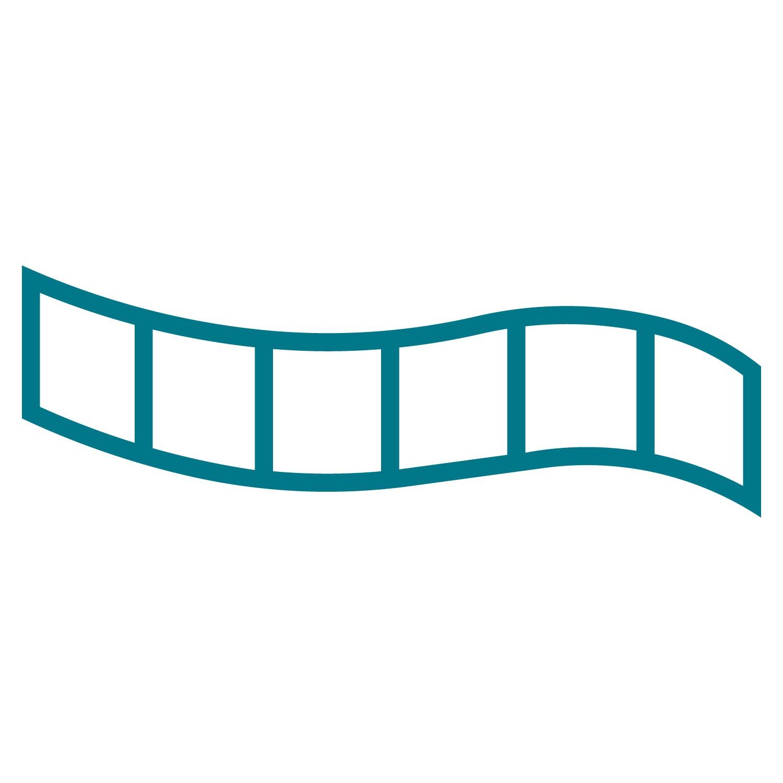 1500x1500 Border Filmstrip Steel Rule Die Accucut Craft