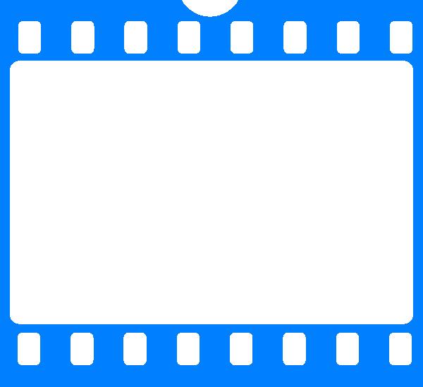 600x549 Movie Film Clipart Chadholtz