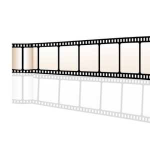 300x300 Negative Film Strip Vector Download Vectors Page 1 Clip Art Image