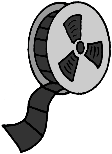 450x618 Reel Film Clipart
