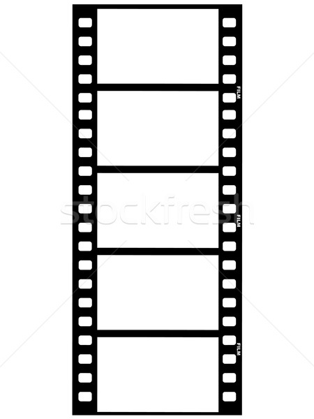 450x600 Film Strip Stock Vectors, Illustrations And Cliparts Stockfresh