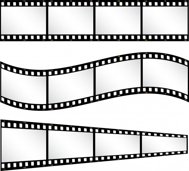 626x566 Filmstrip Vectors, Photos And Psd Files Free Download