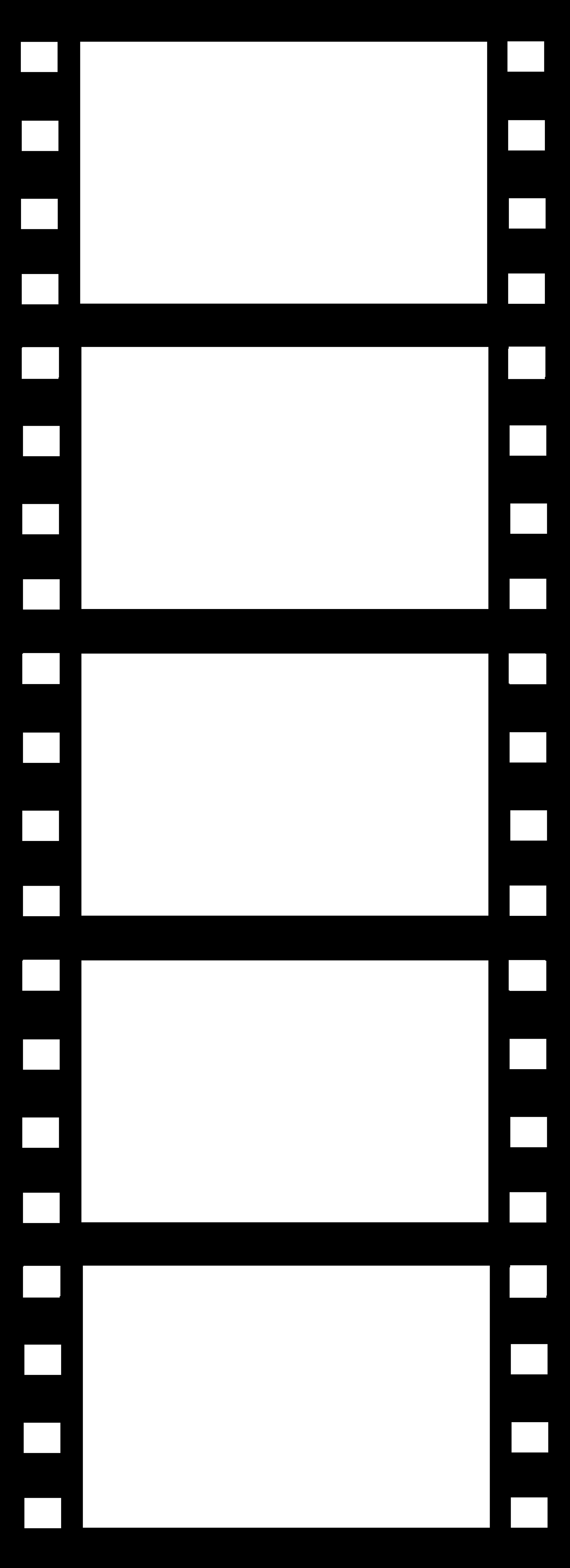 3039x8355 Microsoft Film Strip Clipart