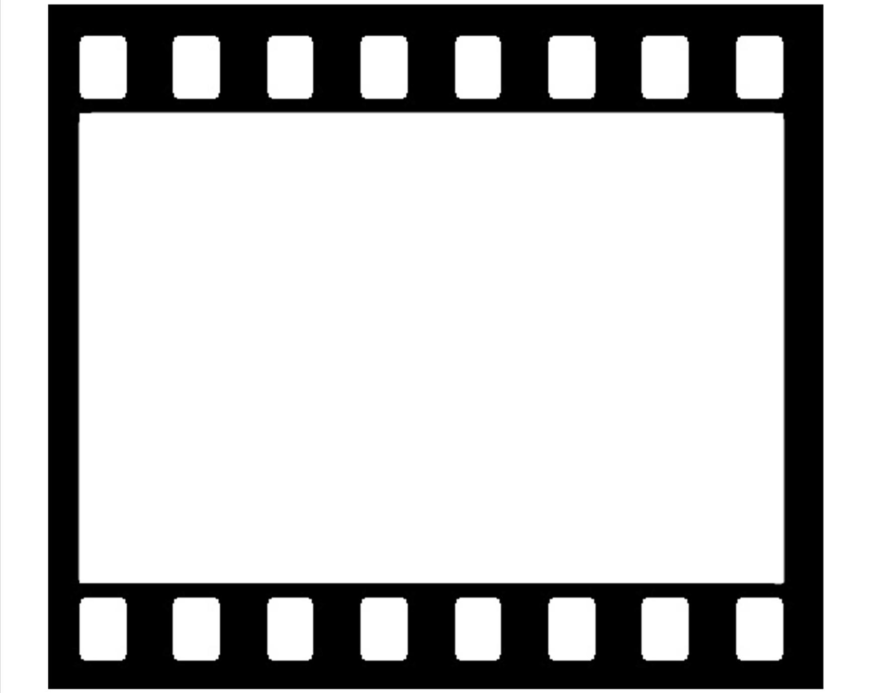 1752x1378 Clipart Film Strip Clipartfest