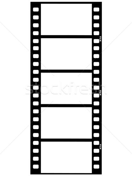 450x600 Film Strip Stock Vectors, Illustrations And Cliparts Stockfresh